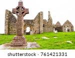 The Ancient Monastic City Of...