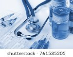 medical syringes for inejection