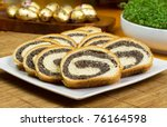 Traditional Polish Poppy Seed...