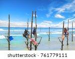 Bentota  Sri Lanka   March 24 ...