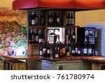 cracow poland   november 16... | Shutterstock . vector #761780974
