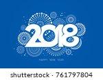 vector illustration of ...   Shutterstock .eps vector #761797804
