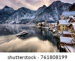 Hallstatt Christmas Village....