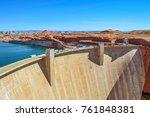 Glen Canyon Hoover Dam View...