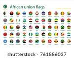 vector illustration icon ... | Shutterstock .eps vector #761886037