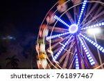 Ferris Wheel Kids Old...