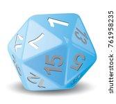 illustration object given of 20 ... | Shutterstock .eps vector #761958235