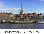 Bremen  Germany   November 23r...