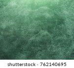 green metal background | Shutterstock . vector #762140695