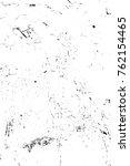 grunge black and white pattern. ... | Shutterstock . vector #762154465