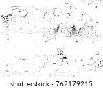 grunge black and white pattern. ... | Shutterstock . vector #762179215