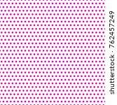 seamless purple pea pattern ... | Shutterstock .eps vector #762457249