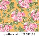 vector illustration of a... | Shutterstock .eps vector #762601114