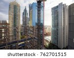 The Sydney Building Boom With...