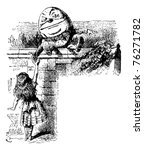 Humpty Dumpty   Through The...