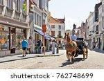 Brugge  Belgium   June 10  201...