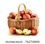 Composition With Apples And...