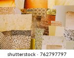 creative atmosphere art mood... | Shutterstock . vector #762797797