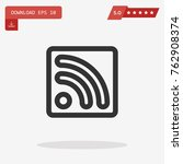 rss icon for your web design ...