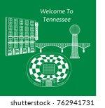 illustration in style of flat...   Shutterstock .eps vector #762941731