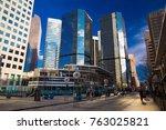 usa. colorado. denver. november ...   Shutterstock . vector #763025821