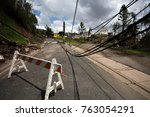 Electrical Lines In Puerto Ric...