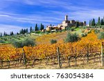 Vineyards And Castles Of...