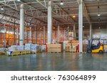 st. petersburg  russia   july... | Shutterstock . vector #763064899