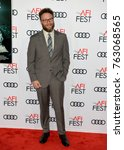 """Small photo of LOS ANGELES, CA - November 12, 2017: Seth Rogen at the AFI Fest premiere for """"The Disaster Artist"""" at the TCL Chinese Theatre"""