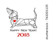 2018 Happy New Year Greeting...