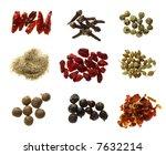 a little bit of super macro... | Shutterstock . vector #7632214