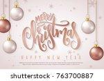 vector illustration of... | Shutterstock .eps vector #763700887
