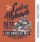 Vintage Style Tee Print Design...
