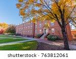raleigh  nc   usa   november 24 ...   Shutterstock . vector #763812061