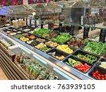 bangkok thailand   november 26  ...   Shutterstock . vector #763939105
