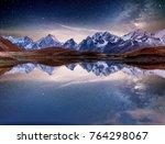 Fantastic Starry Sky On...