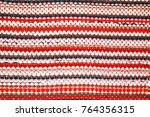 color of fabric warping.   Shutterstock . vector #764356315
