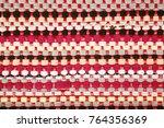 color of fabric warping.   Shutterstock . vector #764356369