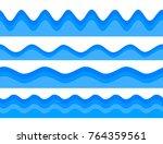 freshness natural theme  a... | Shutterstock .eps vector #764359561