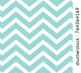 retro geometric seamless pattern | Shutterstock .eps vector #764364169