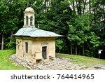 poland kalwaria zebrzydowska...   Shutterstock . vector #764414965