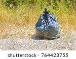 Illegal Dumping   Garbage...