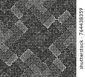 abstract monochrome mottled...   Shutterstock .eps vector #764438359