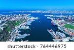 sevastopol  crimea   april 20...   Shutterstock . vector #764446975