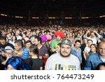 cluj napoca  romania   november ...   Shutterstock . vector #764473249