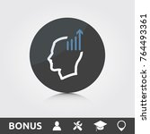 seo progress bar icon