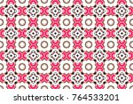 Colorful Seamless Pattern For...