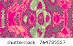 colorful artistic and abstract...   Shutterstock . vector #764735527