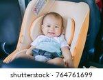transport  safety  childhood...   Shutterstock . vector #764761699