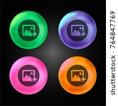 picture crystal ball design...
